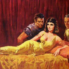 Клеопатра — секреты красоты