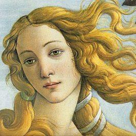 Красота и уход в древности