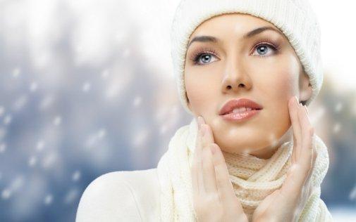 Зимний уход за кожей: подберите правильную косметику