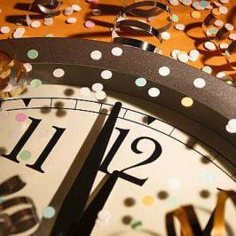 Новый год – отсчет начался! До праздника – 31 день…