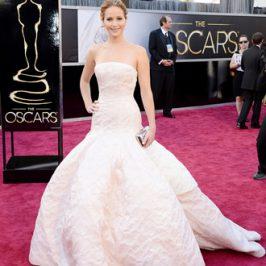 Немного гламура – Оскар 2013